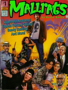 Mallrats - Returning to the Mall at a cinema near you.