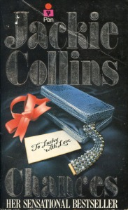 Jackie Collins' Chances
