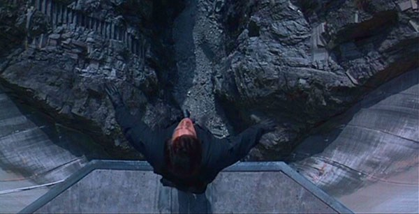 bond16 dam jump